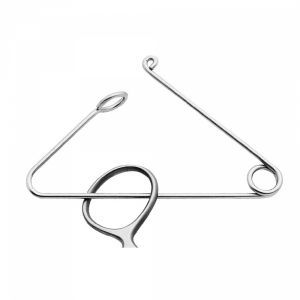 BUNT Forcep Holder