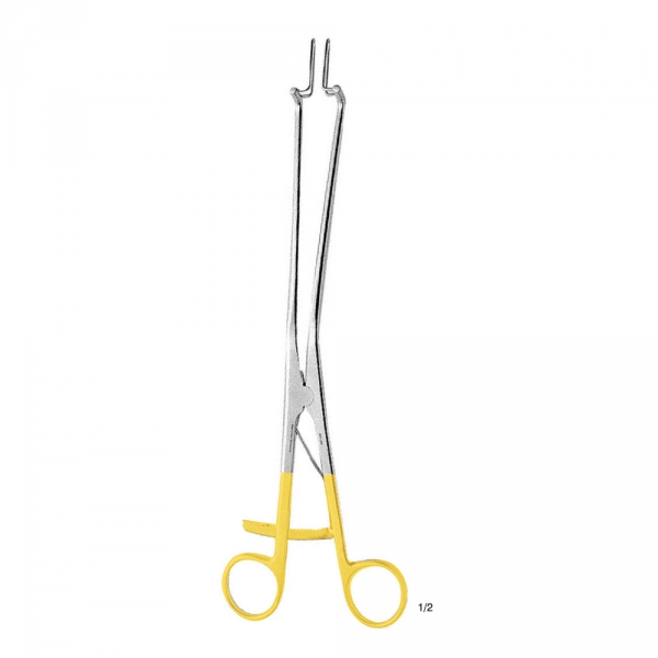 T-C KOGAN ENDOSpeculum. NARROW Tip. With Screw