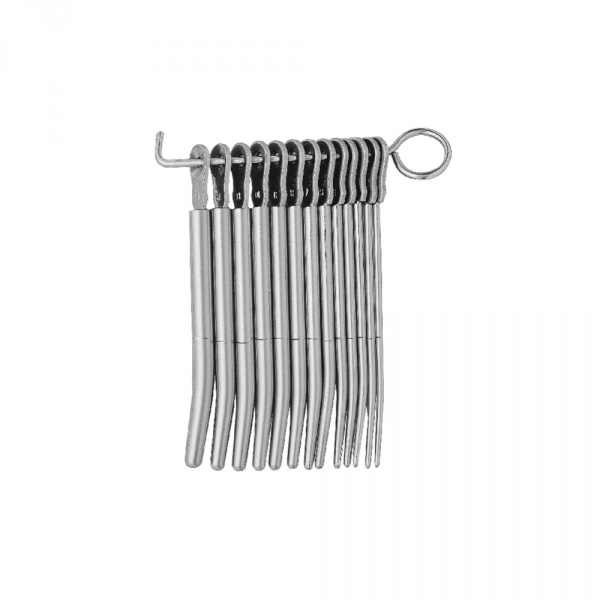 HEGAR Uterine Dilator SET.